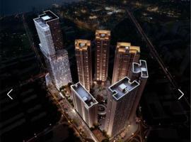 Shenzhen Sky Aparthotel, Shenzhen (Shekou yakınında)