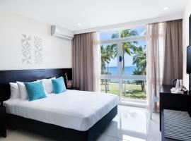 Tanoa International Dateline Hotel, Нукуалофа