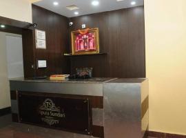 Tripura Sundari Residency, Madanapalle