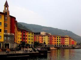 Portofino Royal, Lavasa
