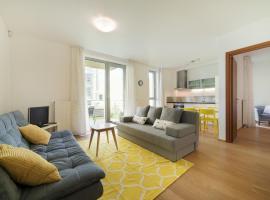 Kalaranna Apartments