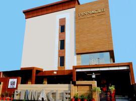 Pinnacle by 1589 Hotels, Лакхнау (рядом с городом Bijnaur)