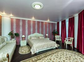 naDobu Hotel Roshe, Киев