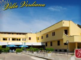 Villa Verdiana