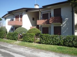 Apartment in Eraclea Mare 25691
