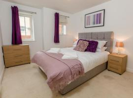 Hythe Executive Apartment, Colchester