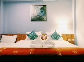Borai Resort, Ban Hua Thung (Near Pailin Province)