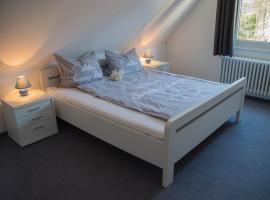 Holiday home in Hage/Nordsee 2624, Hage (Berum yakınında)
