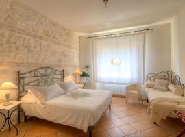 Guest House Villa Eva, Sirolo (Massignano yakınında)