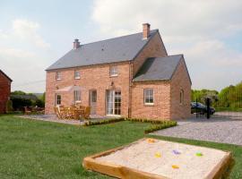 La Villa Du Bois Fairol, Doische (Gimnée yakınında)
