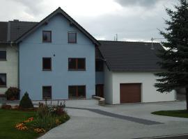 Denterhof, Feuerscheid (Hargarten yakınında)
