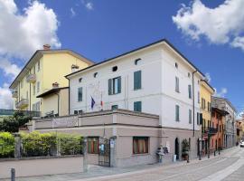 Hotel La Fenice, Chiari (Rudiano yakınında)
