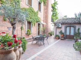 Relais Chiesa Madre - Rooms and Apartments, Misterbianco