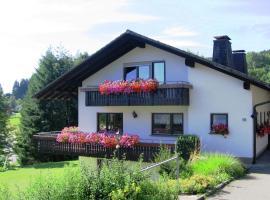 Apartment Mutter 1, Rickenbach (Mühle yakınında)
