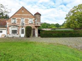 Castle Cottage, Oostkamp (Near Waardamme)
