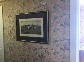 Historic Windsor, Silver Plume