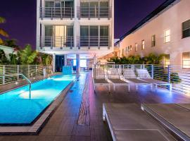 Urbanica The Meridian Hotel
