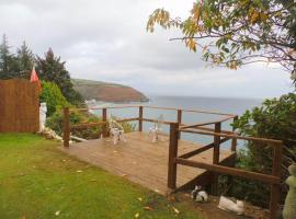 Heatherbank Holiday Home, Ramsey