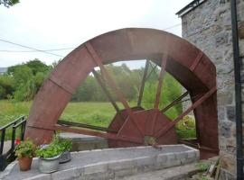 Middle Mill, Kidwelly