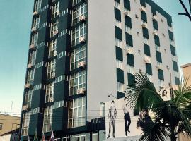 Hotel Palace Frederico, Frederico Westphalen (Jabuticaba yakınında)