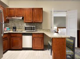 Homewood Suites Williamsburg