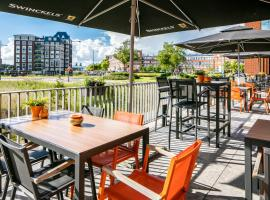 City Resort Hotel Helmond, Helmond