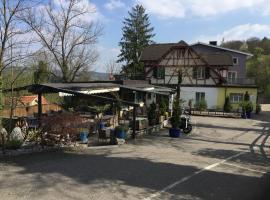 Gasthaus Waldheim, Hermetschwil (Bremgarten yakınında)