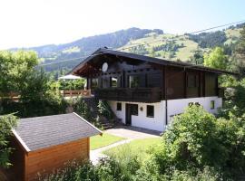 Chalet Jolles 1, Brixen im Thale (Hof yakınında)