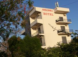 Shkodra Hotel