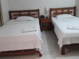 Hotel Panorama Neiva