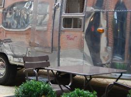 Hotel Vintage Airstream