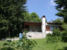 Holiday home Sonnenheim, Wolfsberg (Rieding yakınında)
