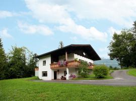 Hundsbachhof, Sankt Koloman (V destinaci Bad Vigaun a okolí)