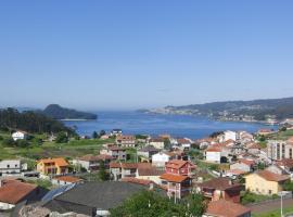 Hotel Galicia, Poio (Poyo yakınında)
