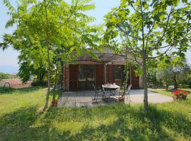 Holiday home Villetta 1