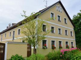 Holiday home Bayerwald 1, Perlesreut