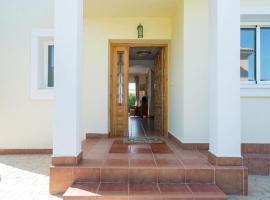 Villa Mosa Claire, Baños y Mendigo (Corvera yakınında)