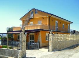 Villa Russo, Lentini (Cuccumella yakınında)