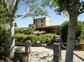 Apartment Marchese 2, Resuttano (Santa Caterina Villarmosa yakınında)