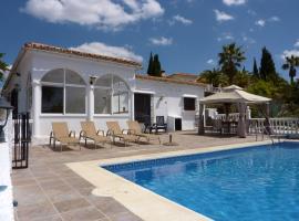 Os 6 melhores hotéis em La Joya, Espanha (a partir de € 116)