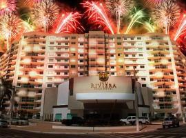 Riviera Park Apartamentos e Flats