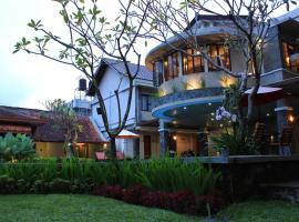 Hotel Sriti Magelang, Magelang (рядом с городом Tonoboyo)