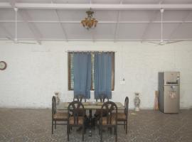 Morrocan style 3 bedroom villa, Karjat (рядом с городом Chauk)