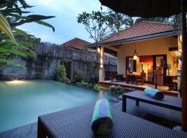 The Forest Villa Ubud