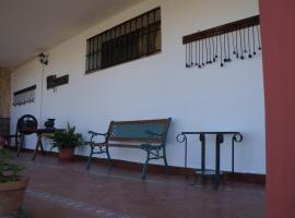 Casa rural Torreáguila, Пуэбла-де-ла-Кальсада (рядом с городом Лобон)