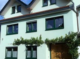 Haus Rebstock, Bornheim (Walberberg yakınında)
