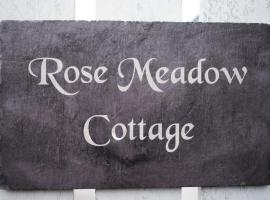 Rose Meadow Cottage, Liscannor