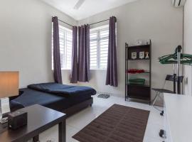 Puncak Alam Allamanda Suite