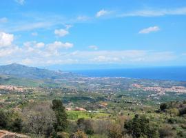 The View, Sicily, Presa