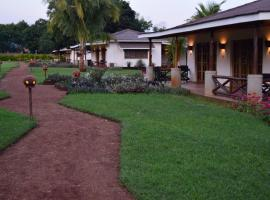 Ameg Lodge Kilimanjaro, Моши